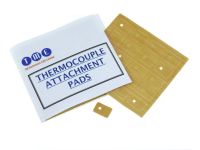 TAPS - Thermo Attachment Pads Book of 100